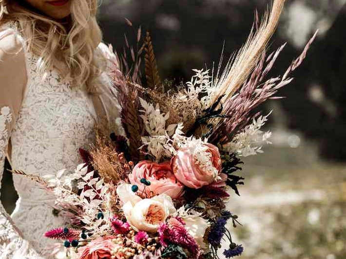wedding bouquets ideas